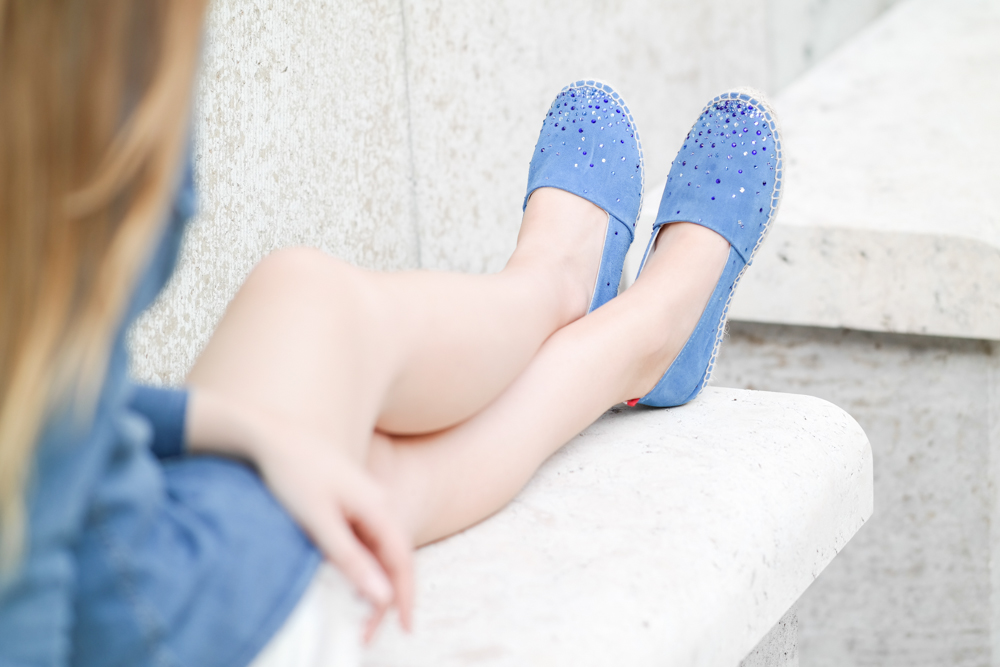 Denim&Espadrilles