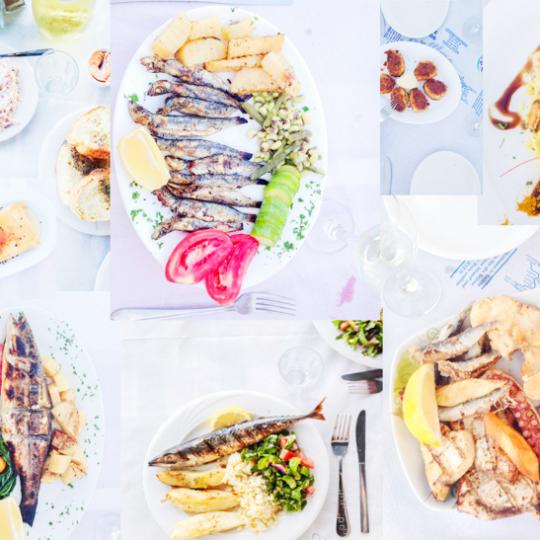 Fooddiary #2 – Greece Edition