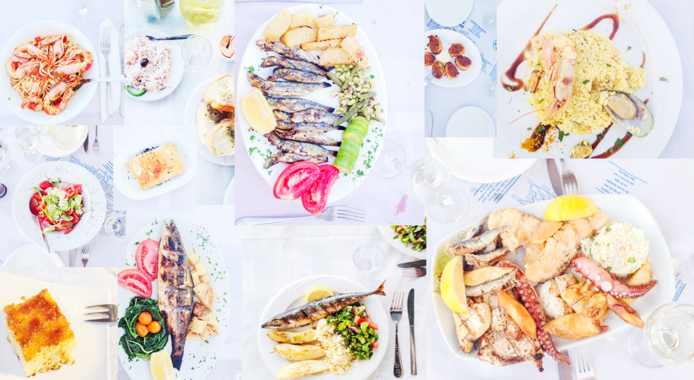 Fooddiary #2 – Greece Edition
