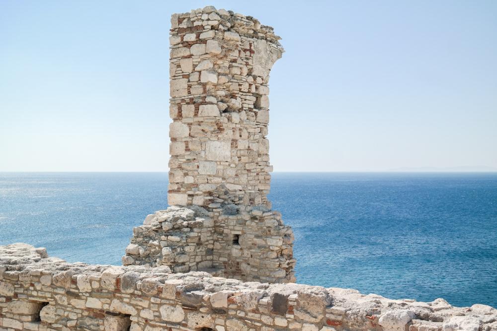Logothetis Burg