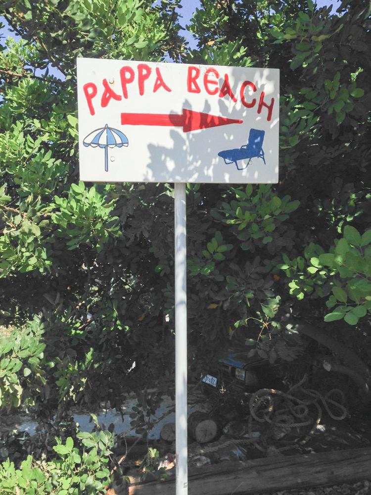 Pappa Beach