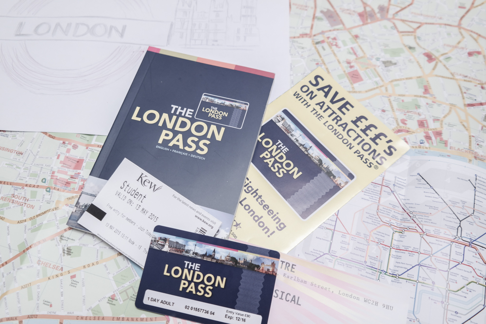 London Tipps – Teil 5