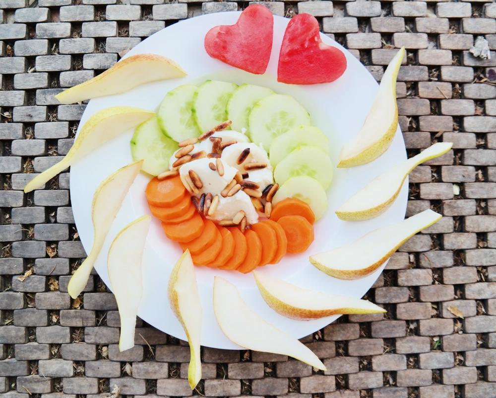 fruchtiger Sommer-Salat
