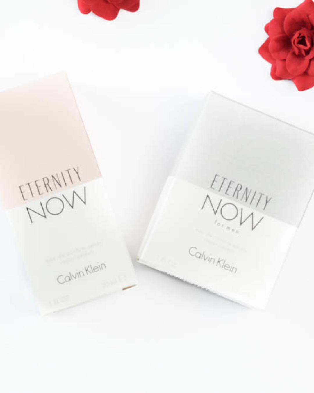 Geschenk Idee Calvin Klein For Him & Her