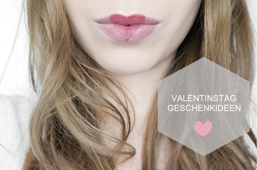 Valentinstag – 7 Geschenkideen <3