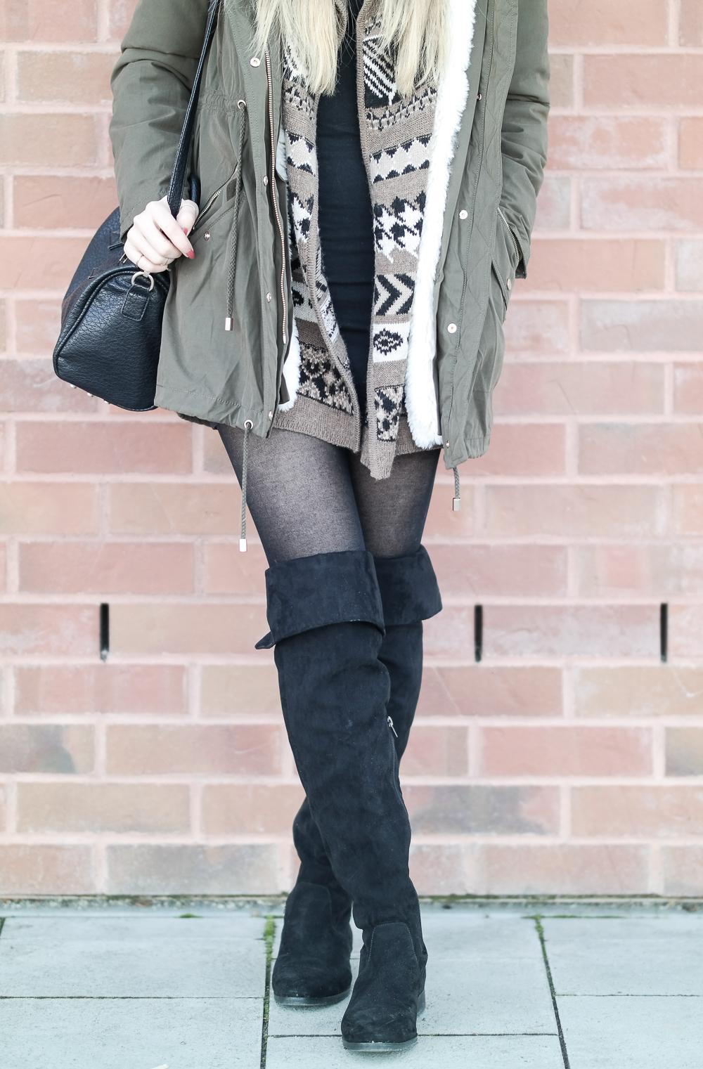 94188bb78dca97 TheRubinRose-Aztekenmuster Cardigan-Modeblog München-Fashionblog  München-Modeblogger-Fashionblogger-Aztekenmuster