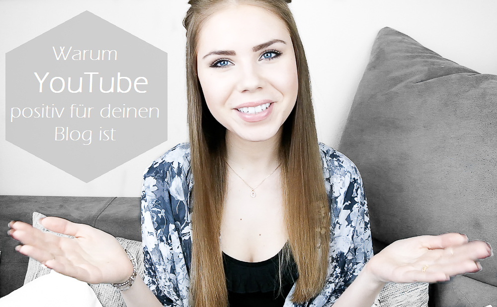 10 Gründe warum YouTube positiv für Blogger ist