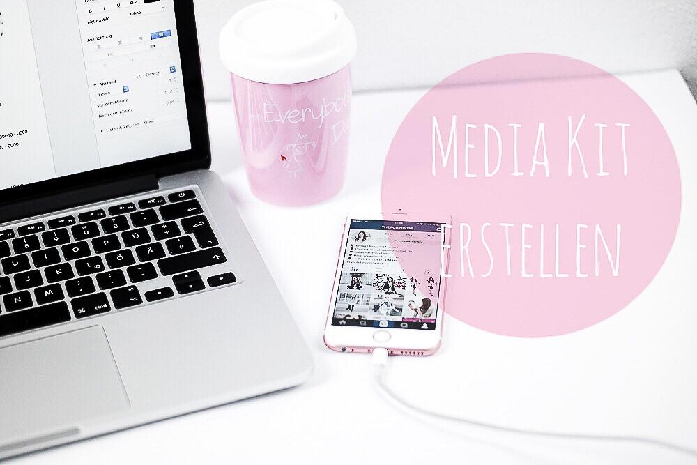 0819c0113f3 Media kit für (Fashion) Blogger erstellen - TheRubinRose