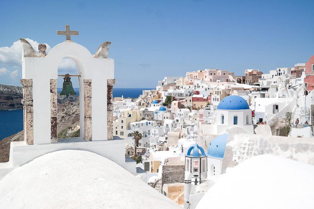 Santorini Reisebericht – Travel Diary