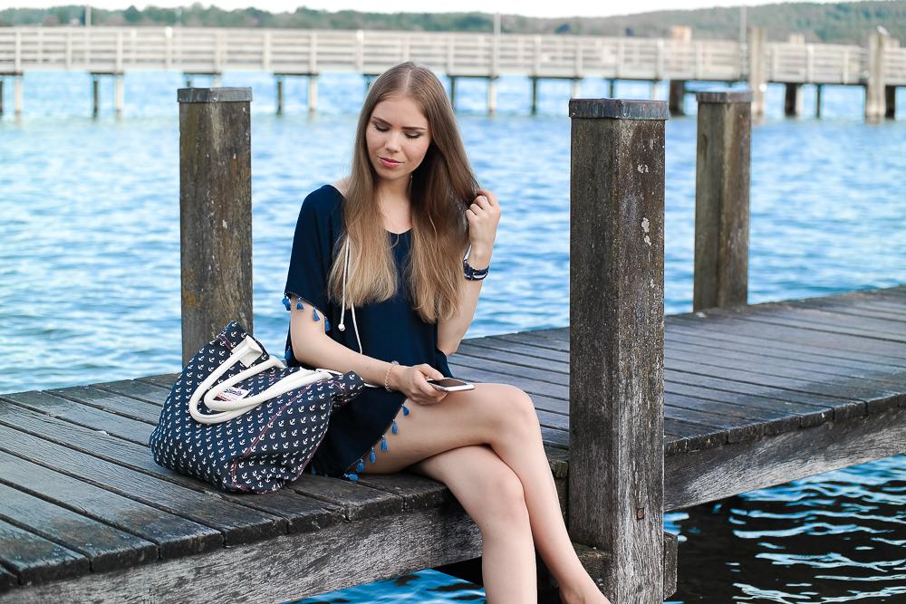 Summerfeeling w/ Sudio Sweden & OOTD