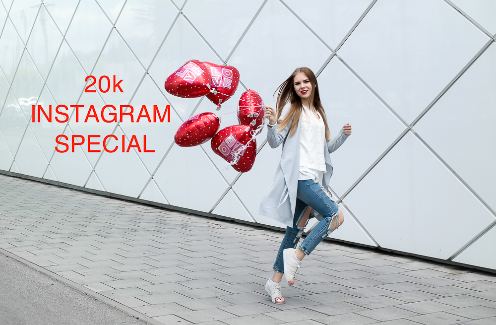 Wie bekomme ich mehr Instagram Follower?