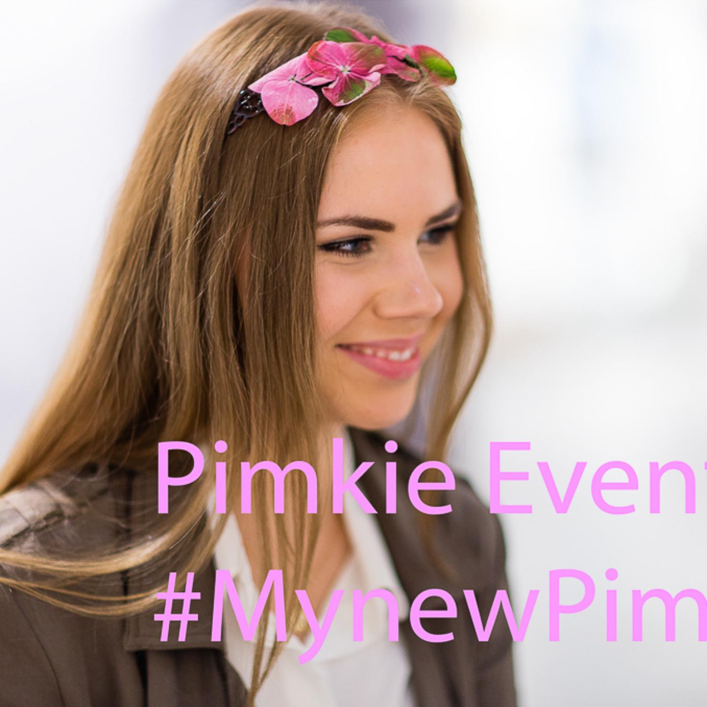 Pimkie Event #MynewPimkie