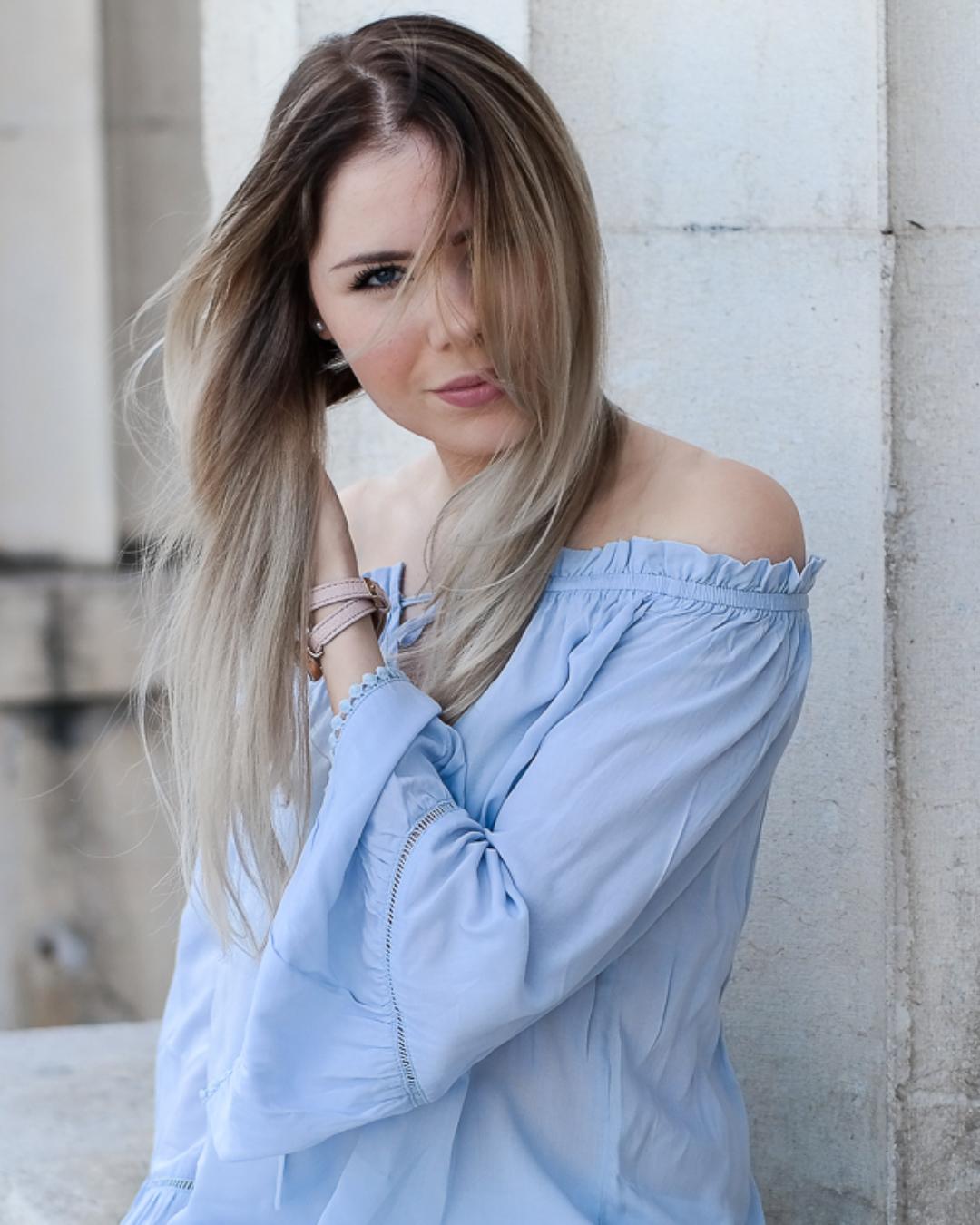 Frauenklischee – nach der Trennung neue Haare?