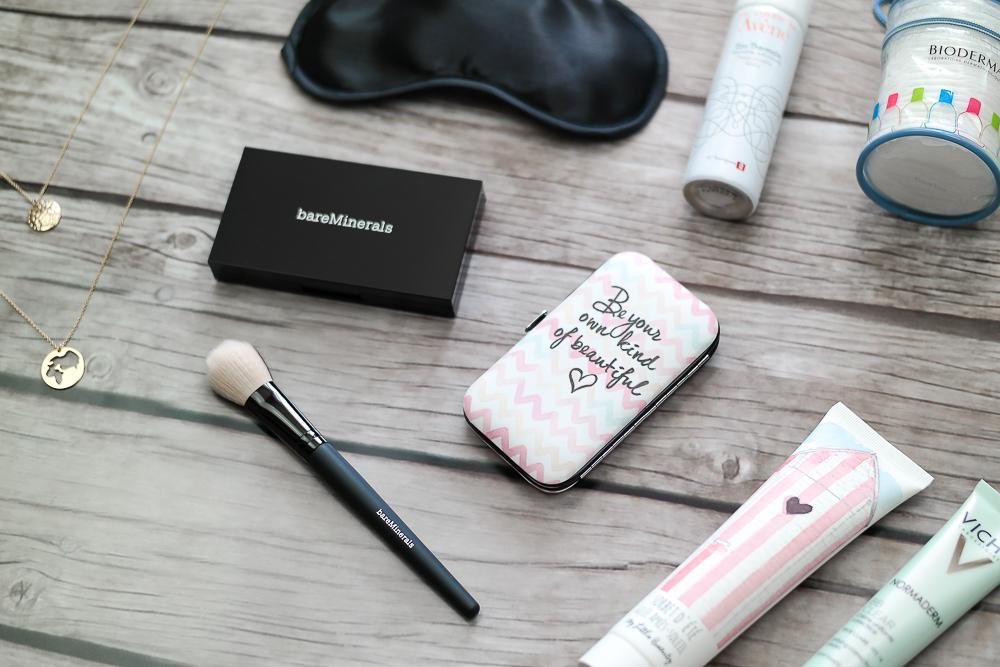 TheRubinRose-The Rubin Rose-Sommer-Beauty Produkte-Urlaub-Reise-Reisen-Bali-Sommer-Sonne-Sonnenschutz-Sonnencreme-Haare-Tipps-Anti Aging-Bioderma-La Roche Posay-Avene-Nuxe-After Sun-Make-up-Sonnenhut-BareMinerals-Mylittle Box-Sommer Beauty