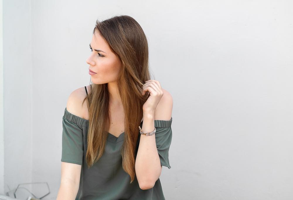 Profilbild Modeblogger seitlich