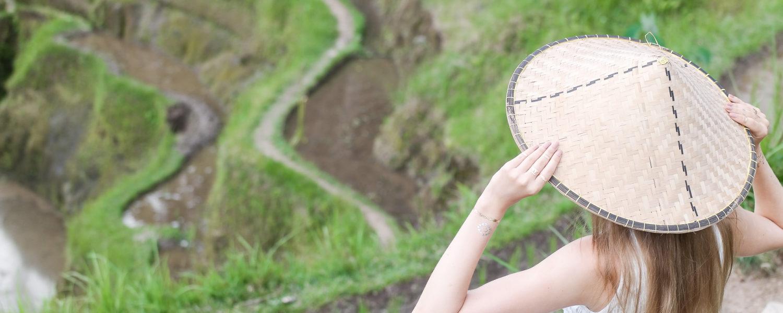 Fashionblog-Tegallalang Reis Terrassen-Bali
