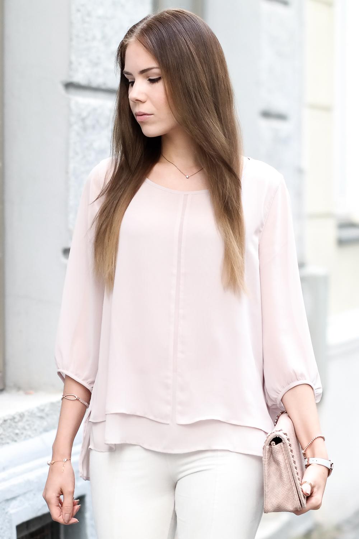 rosegold Profil