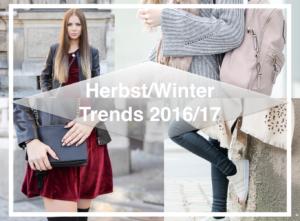 fashion trends im herbst winter 2016 2017 therubinrose. Black Bedroom Furniture Sets. Home Design Ideas