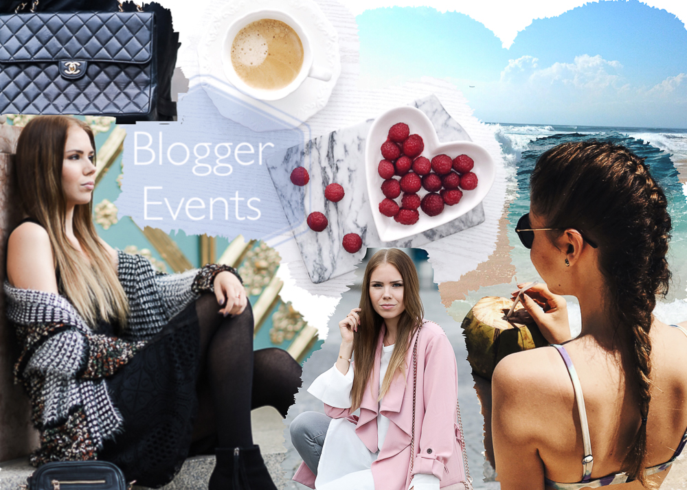 Monatsrückblick #1 – Events, Herbst Looks & more