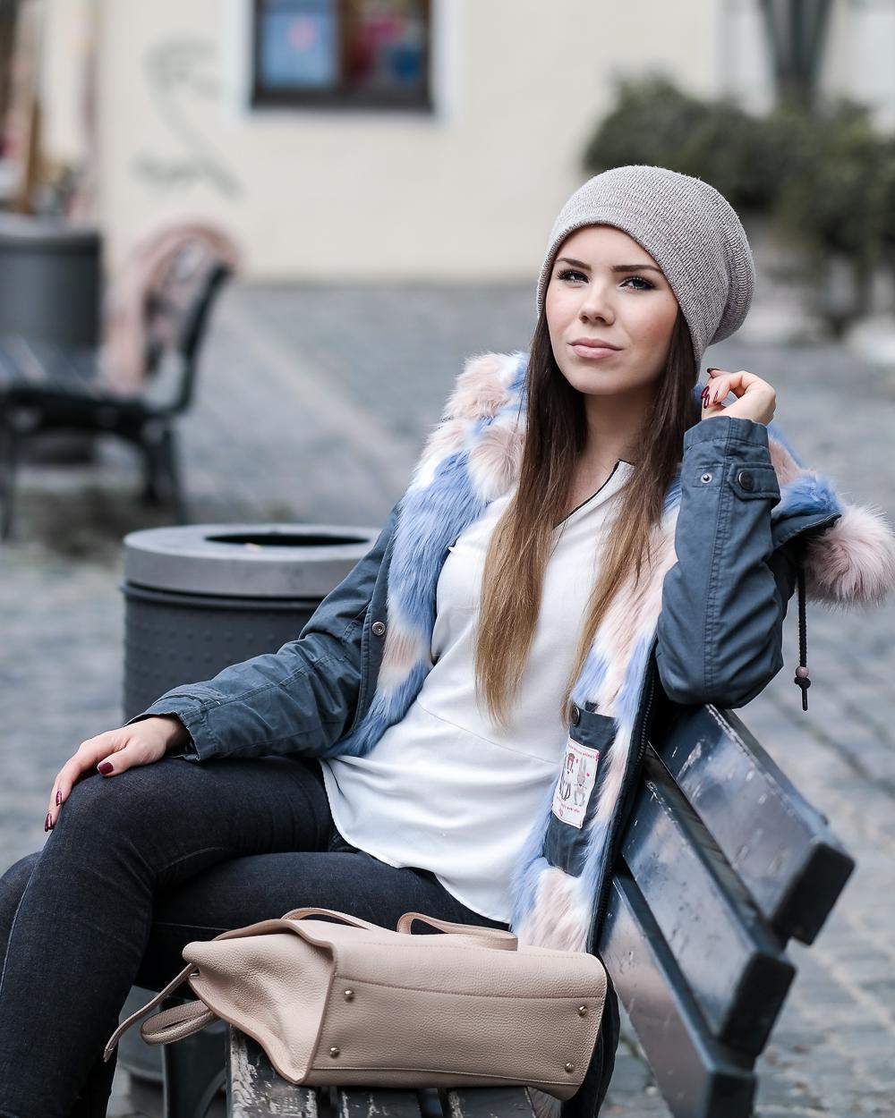 Fashionblogger Munich
