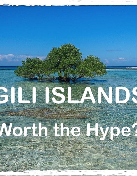 Gili Islands Bali – Gili Trawangan, Gili Meno, Gili Air