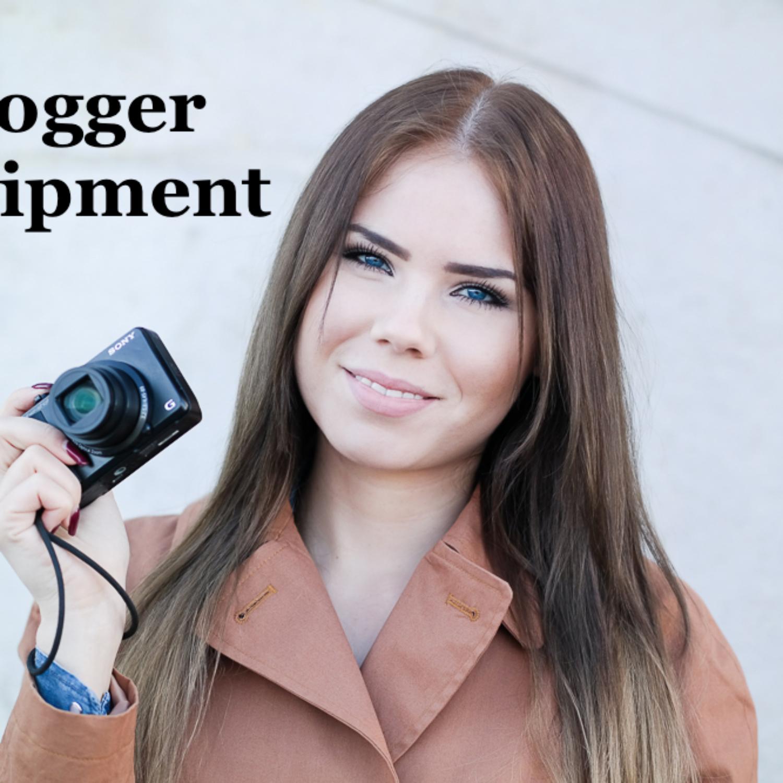 Modefotografie – Kamera & Equipment für Blogger