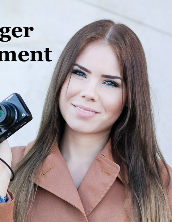 Modefotografie – Kamera & Equipment für Blogger