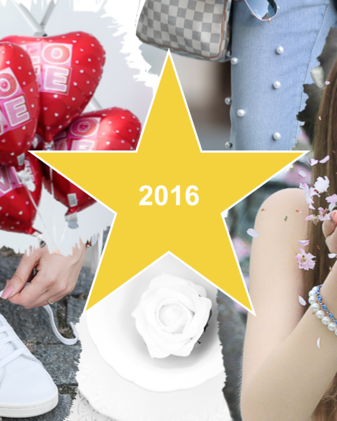 Jahresrückblick 2016 – Blog & Personal Thoughts
