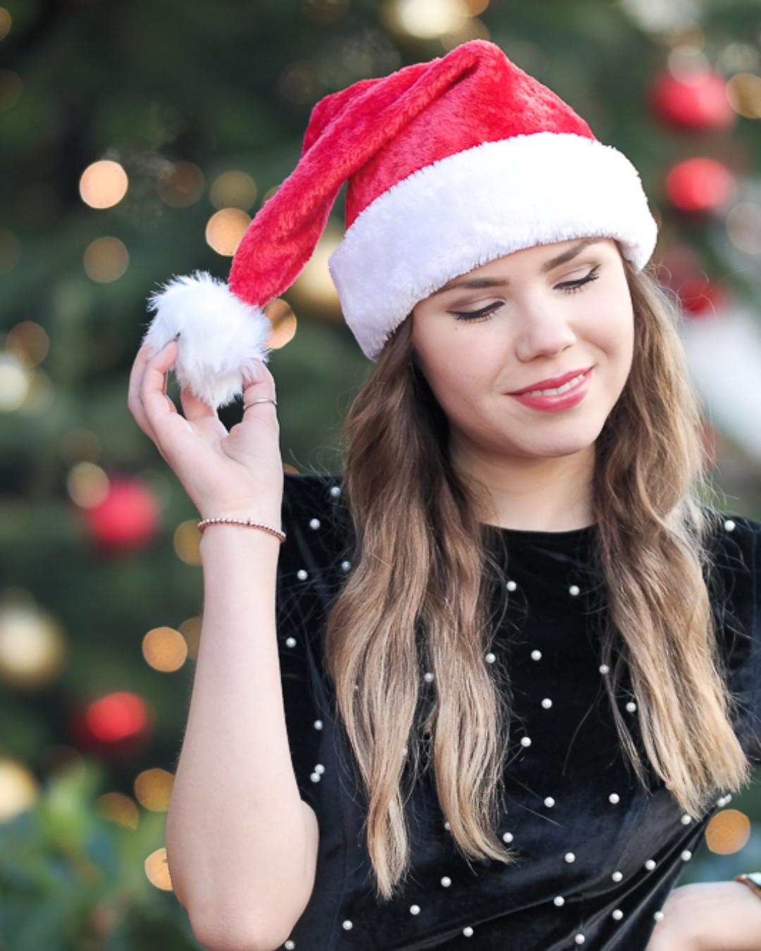 Outfit Inspiration für Weihnachten – Merry Christmas!