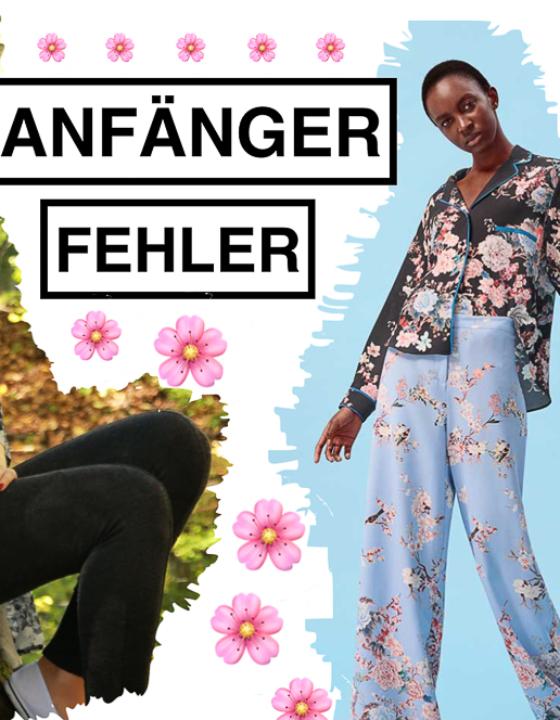 Das erste Outfit auf meinem Fashion Blog