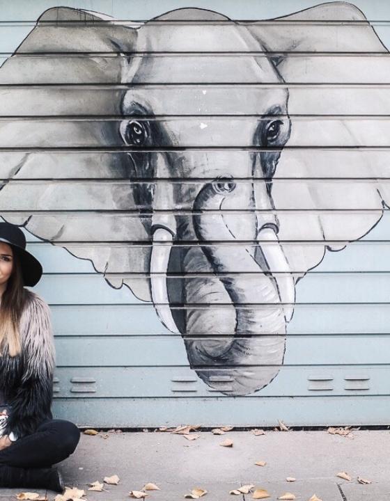 Fake Fur Trend: Ich trage Kunstfell und du?!