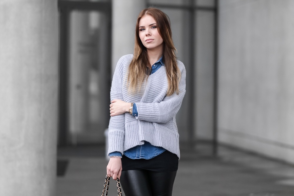 Casual-Streetstyle-Look-Chanel-Bag-Fashion-Blog-München