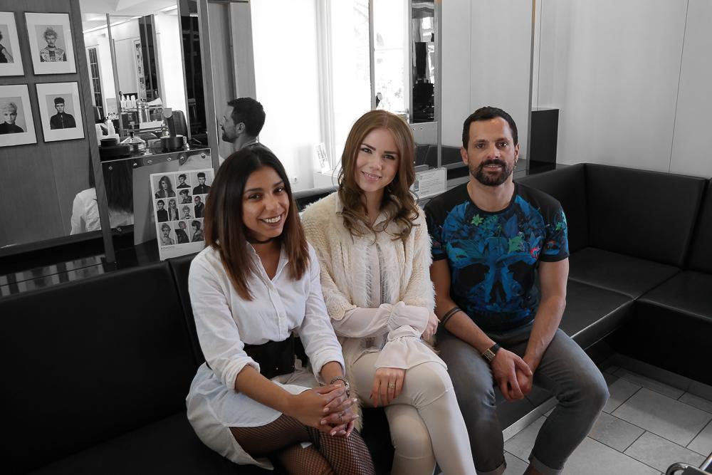 Vidal-Sassoon-Salon-München-Odeonsplatz-Friseur-Colorist-Mendes-Hairstylist-Zyra