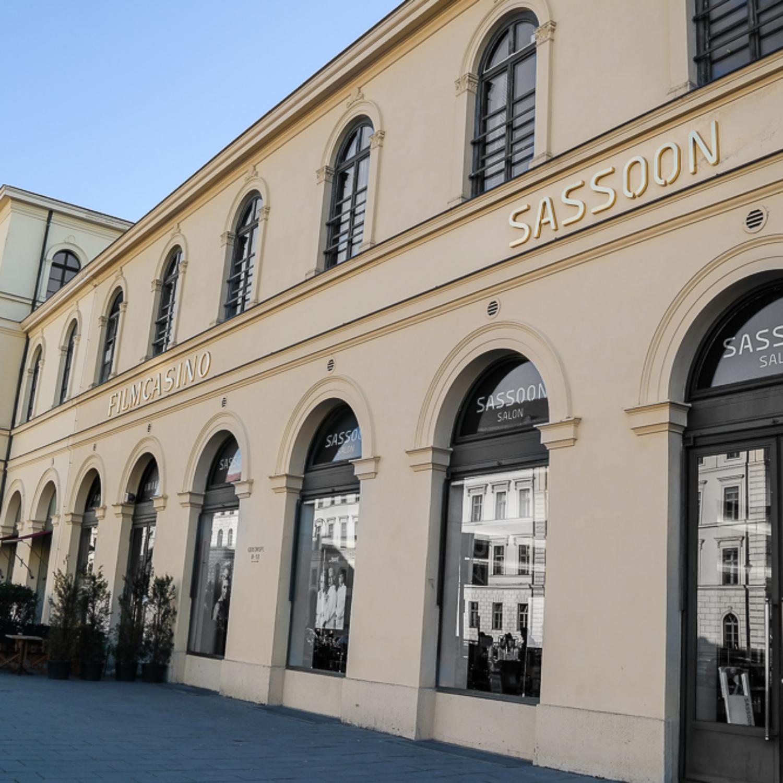Vidal Sassoon Salon München – Haarschnitt & Balayage