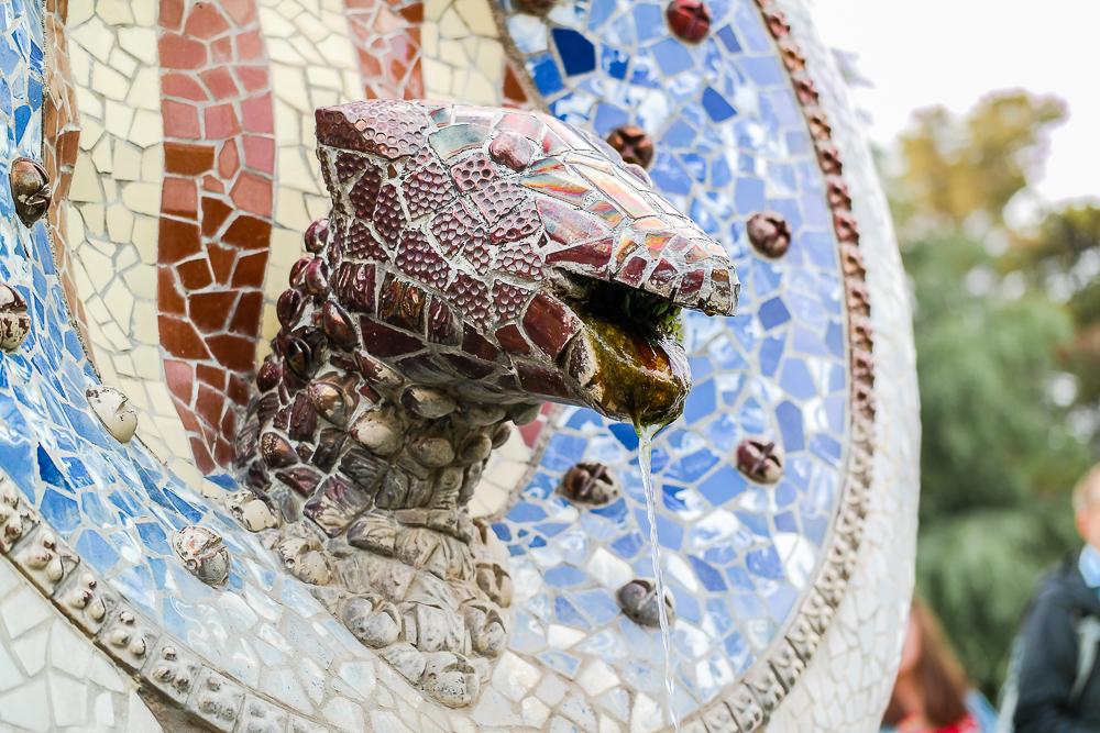 Park-Guell-Mosaik-Kunst