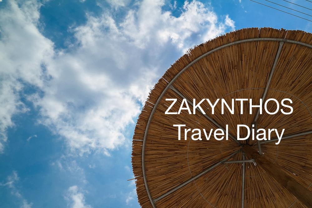 Zakynthos – Das griechische Paradies auf Erden