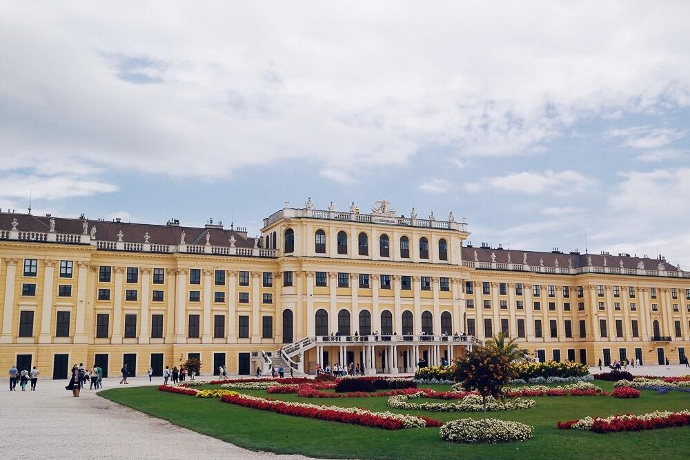 Schloss-Schönbrunn-Wien-Sehenswürdigkeiten