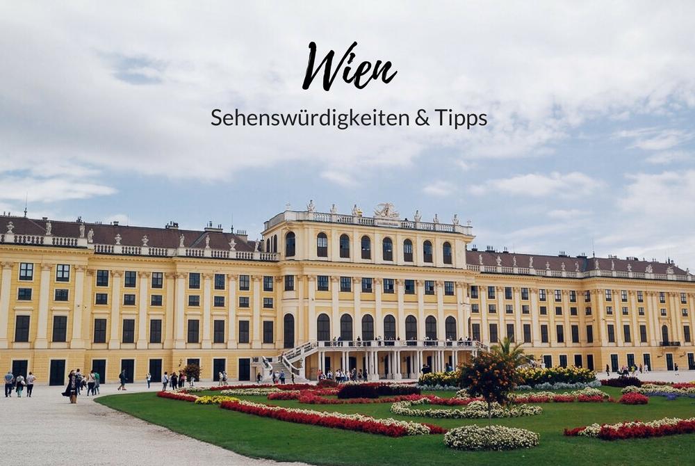 Wien Top Sehenswürdigkeiten & Insider Tipps