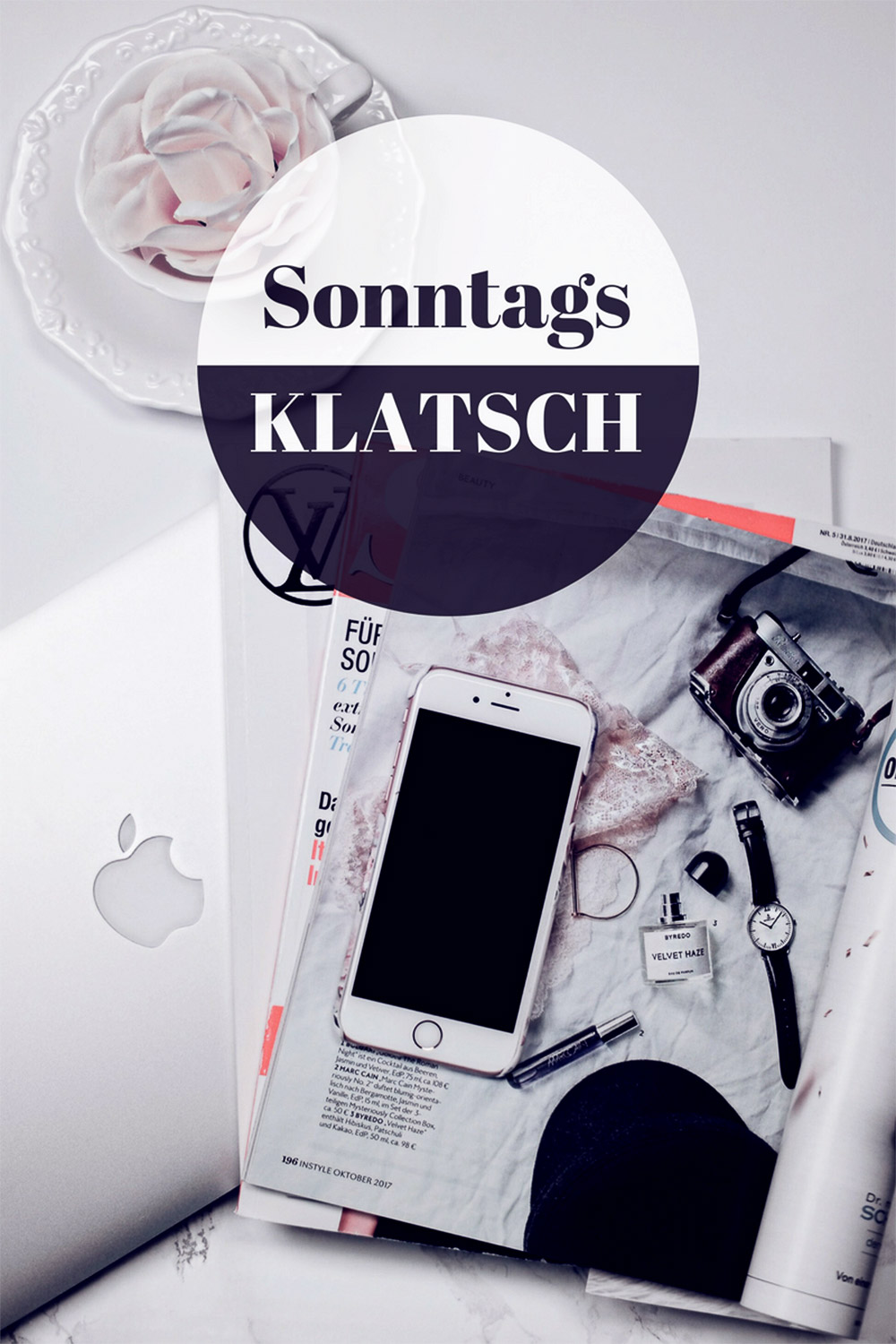 Monatsrückblick Oktober-Instagram Stories-Sonntagsklatsch-Pressdays-Blogger Events-Herbst Looks-Neues Blogdesign