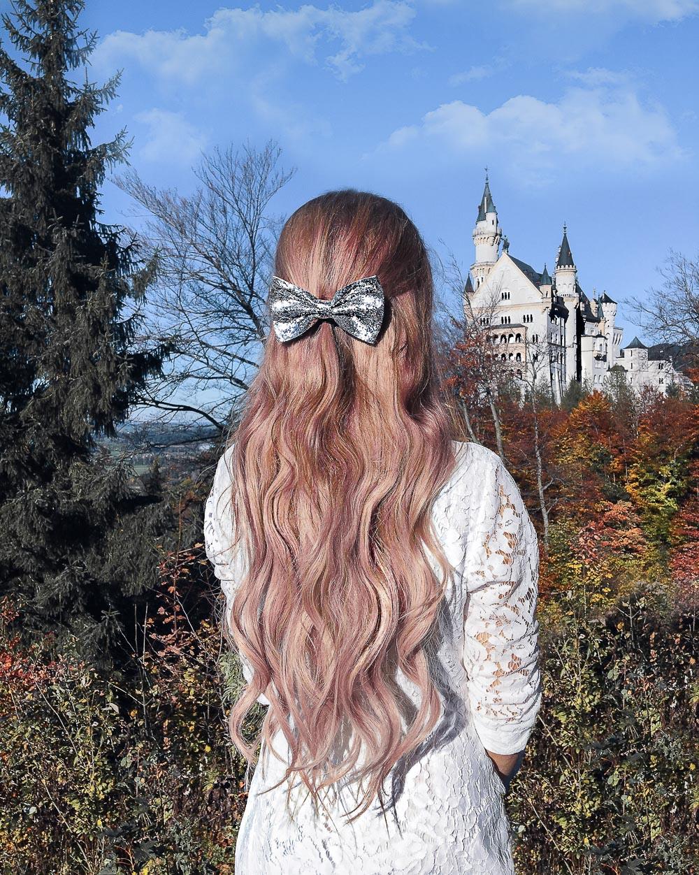 Haare Rosa Tönen Tipps Für Eine Märchenhaften Pastell
