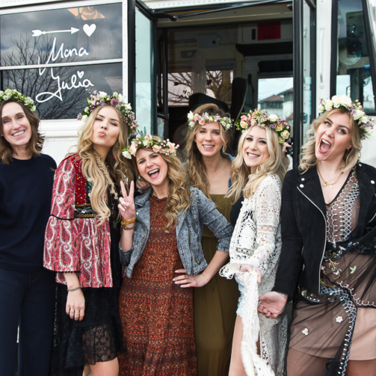 Wertheim Village: Festival It-Pieces für den Frühling