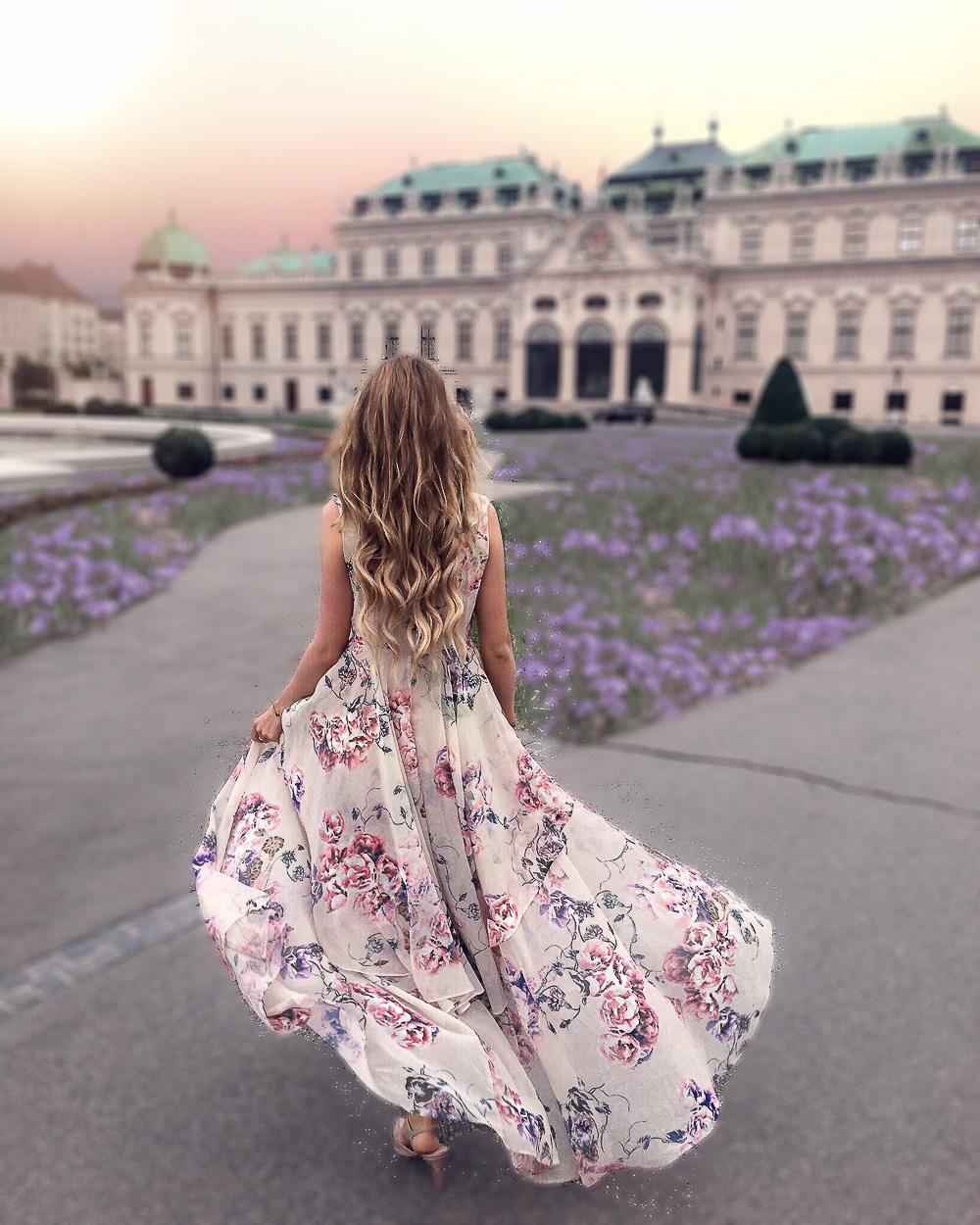 Blur Effect Background - Adobe Photoshop - Bildbearbeitung