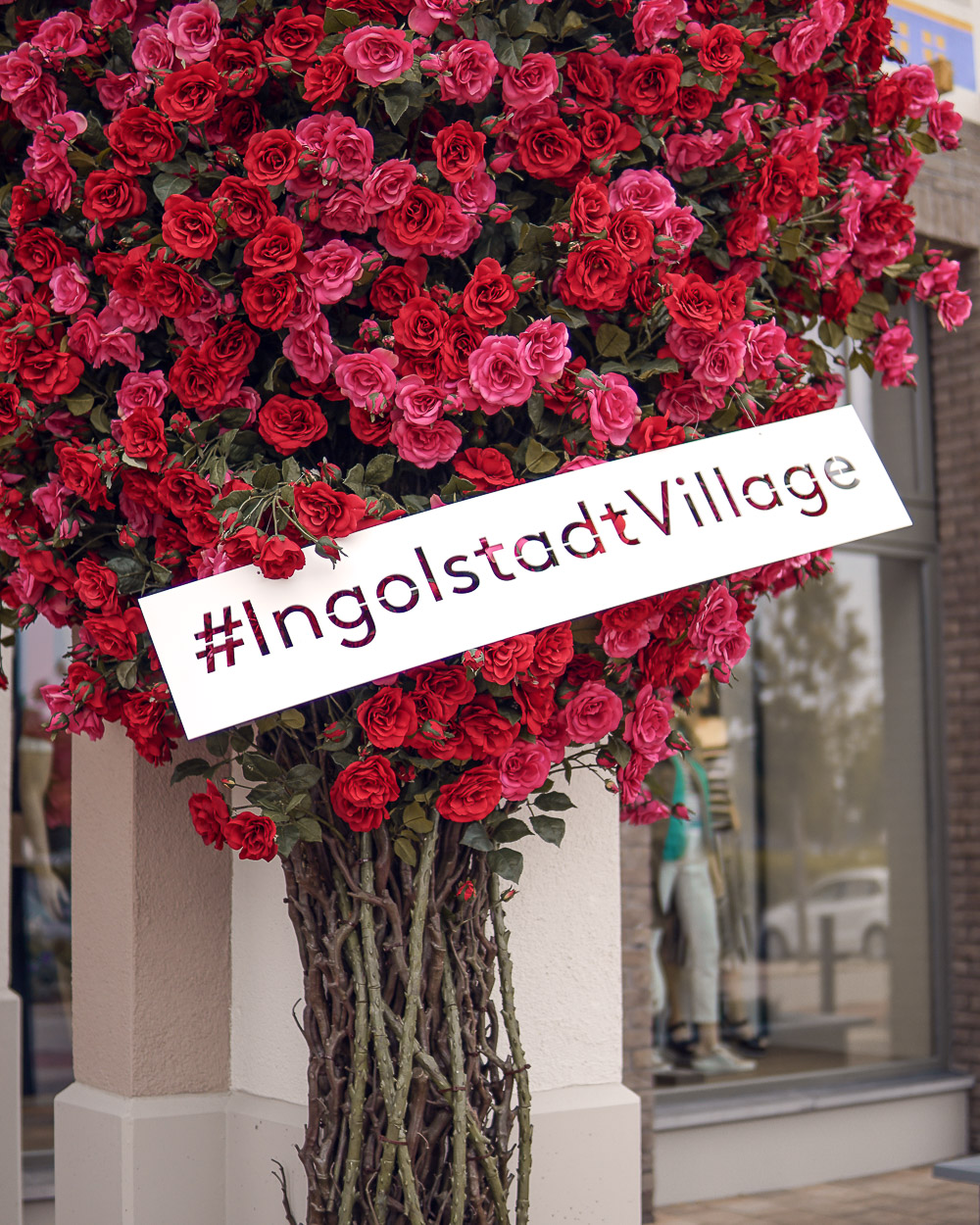 Ingolstadt Village Shopping Paradies