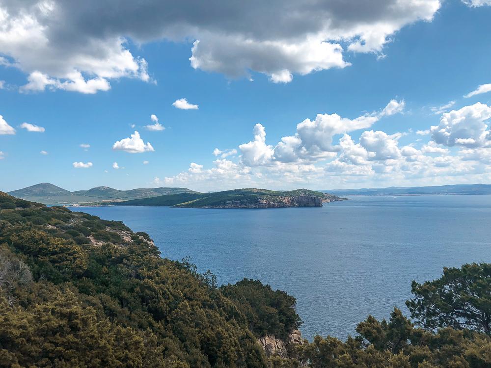 Capo Caccia-Aussichtspunkt