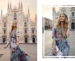 Sommer Looks 2018 mit Kleidern, Röcken & Jumpsuit