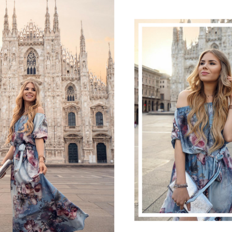 Mailands schönste Fotospots für Fotografen & Instagram-Blogger