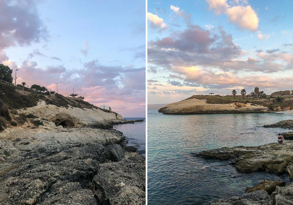 Spiaggia Balai Porto Torres