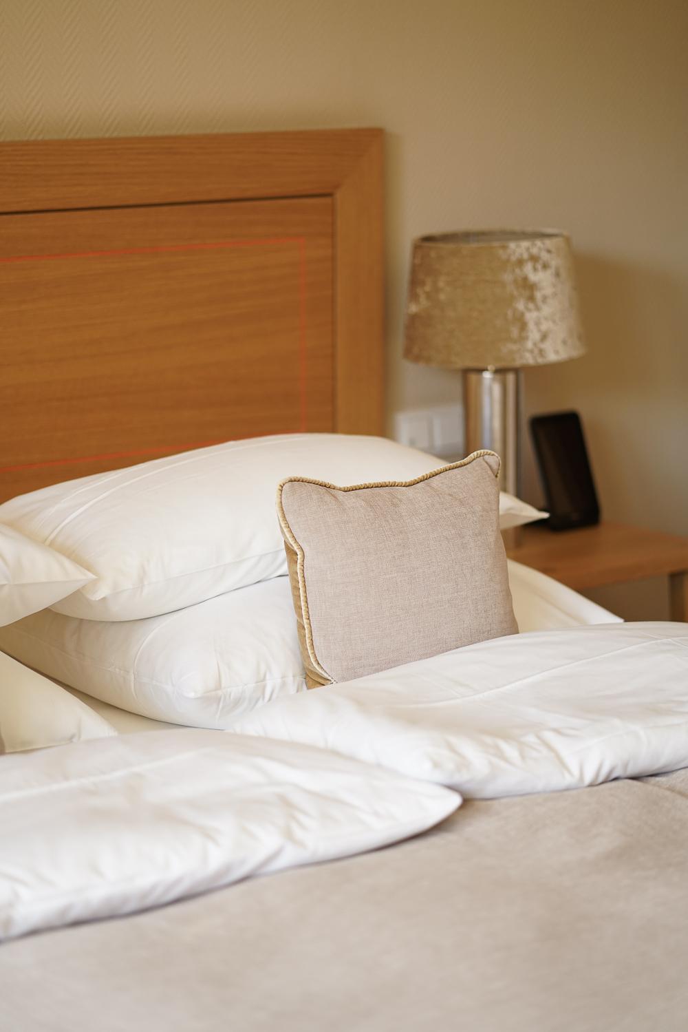 Hotelzimmer Bachmair Weissach