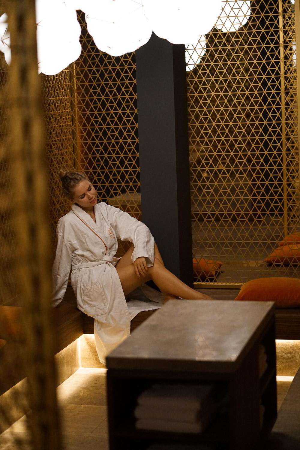 Mizu Onsen Spa Entspannung und Wellness