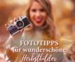 Herbstfotos Ideen: 15 kreative Instagram Fotoideen